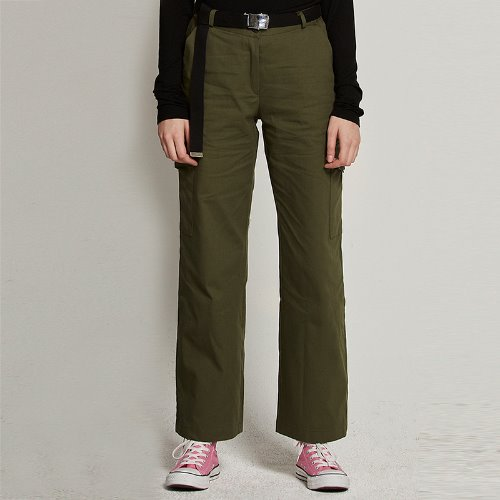 MG9S CARGO PANTS (KHAKI)