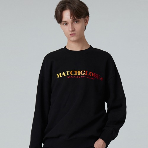 MG0F RAINBOW LOGO MTM (BLACK)