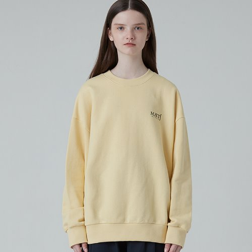 MG0F PHONETIC LOGO MTM (LIGHT YELLOW)